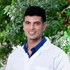Dr. Yakir Ben Guigi DMD General dentist